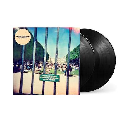 "Tame Impala Lonerism / 2 x 12"" Vinyl"