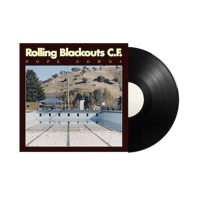 "Rolling Blackouts Coastal Fever Rolling Blackouts C.F. / Hope Downs 12"" Vinyl"
