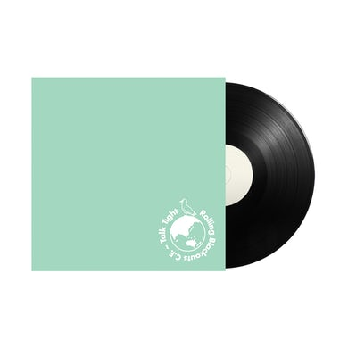 "Rolling Blackouts Coastal Fever Rolling Blackouts C.F. / Talk Tight 12"" Vinyl"