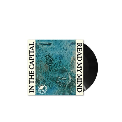 """Rolling Blackouts Coastal Fever Rolling Blackouts C.F. / In The Capital 7"""" Vinyl"""