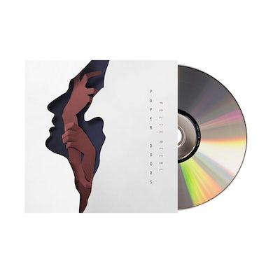 Felix Riebl / Paper Doors CD