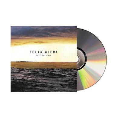 Felix Riebl / Into The Rain CD