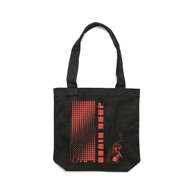 Jack River Stranger Heart Moon Phase / Organic Cotton Tote Bag