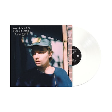 "Mac Demarco Salad Days Demos / LP 12"" vinyl"