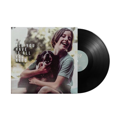 """Ainslie Wills All You Have Is All You Need / 12"""" Vinyl"""