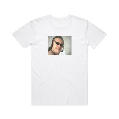 Stingray 1800-69-PARTI / White T-shirt