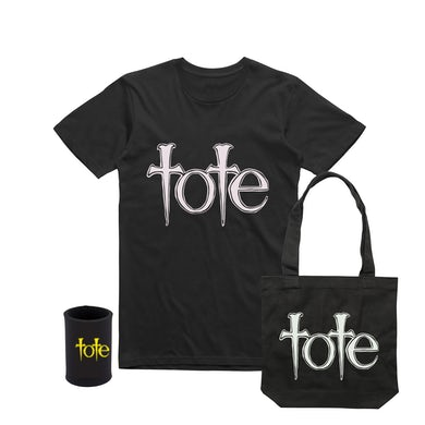 The Tote Hotel Daggers Bundle
