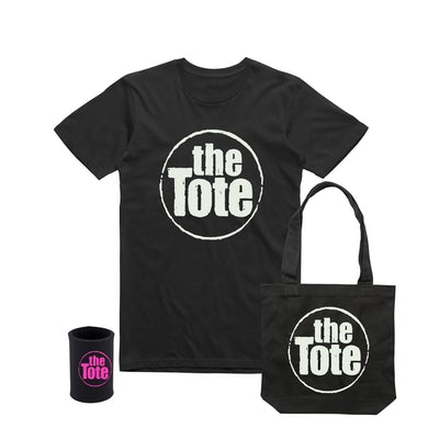 The Tote Hotel Stamp Logo Bundle