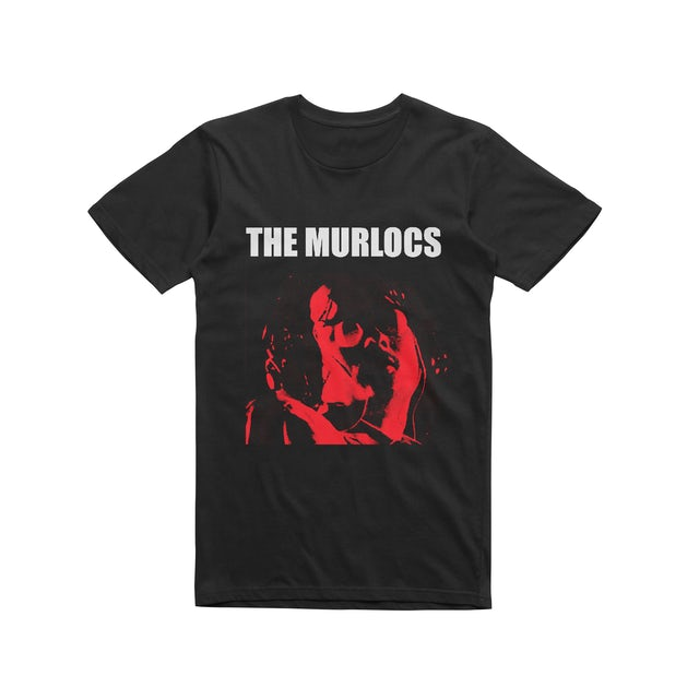 The Murlocs Comfort Zone / Black T-shirt