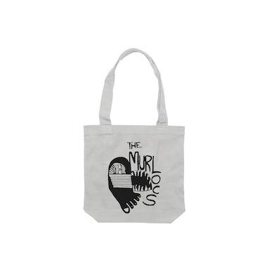 The Murlocs Foot /  Tote Bag