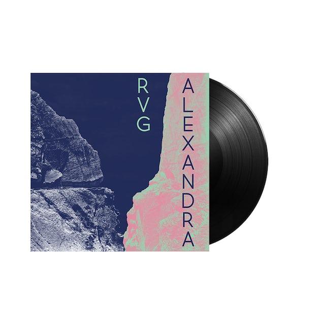 "Our Golden Friend RVG / Alexandra - Dying on the Vine 7"" Vinyl"