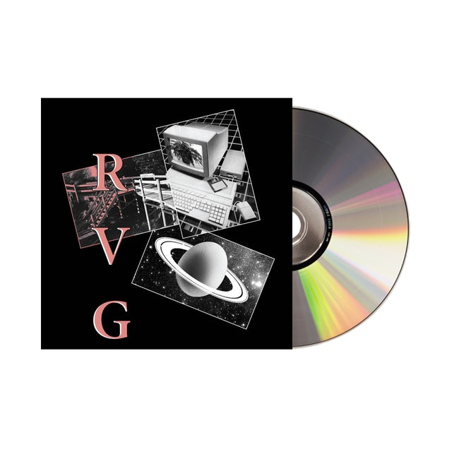 Our Golden Friend RVG / A Quality Of Mercy /CD