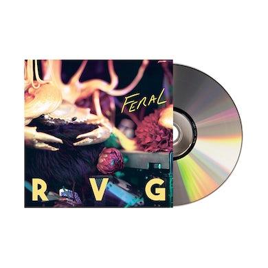 RVG / 'Feral' CD