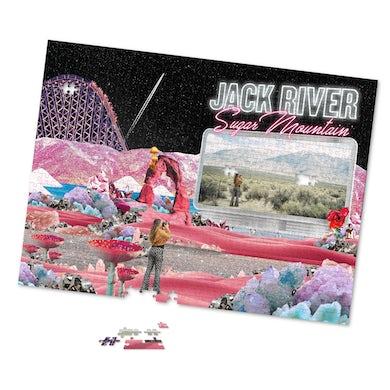 Jack River 1000 Piece Puzzle