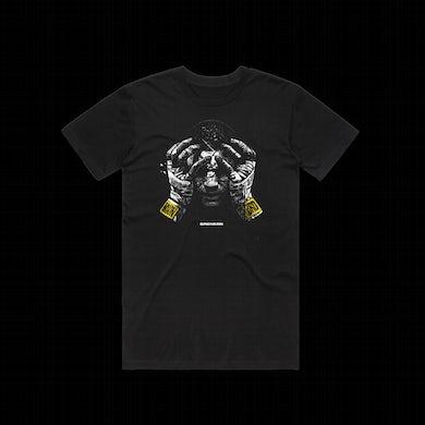 Artwork T-Shirt / Black