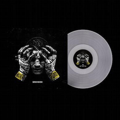 Standard Edition / Clear LP Vinyl + Digital Download