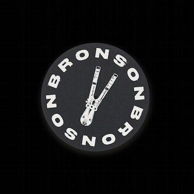 Bronson Slip Mat / Black