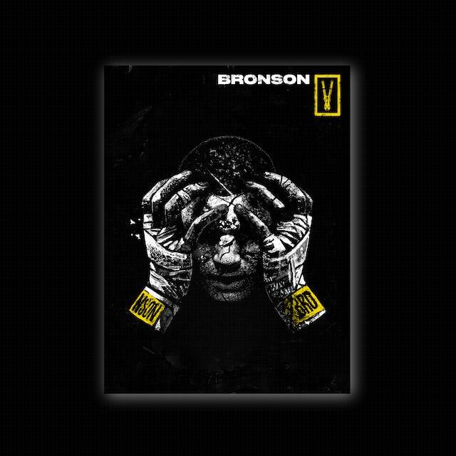 Bronson Poster / A2