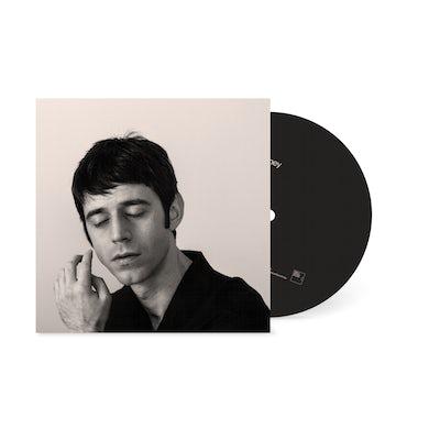 Ryan Downey Running' CD