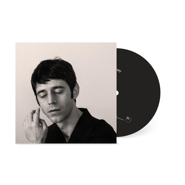 Ryan Downey ***Limited Edition*** 'Tears of Love' T-shirt + 'Running' CD Bundle