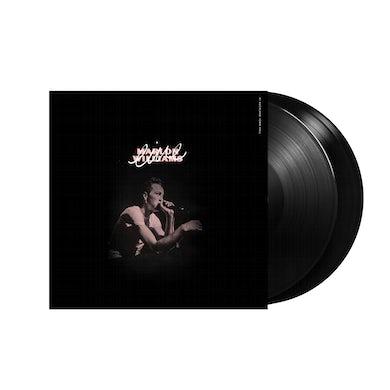 "Marlon Williams / 'Live at Auckland Town Hall' 2x 12"" Vinyl"