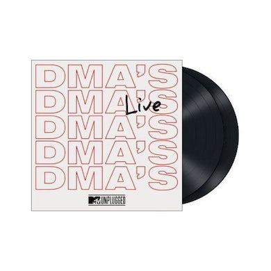 DMA's / MTV Unplugged (Live In Melbourne) 2x LP (Vinyl)