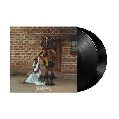 The Return 2xLP (Vinyl)