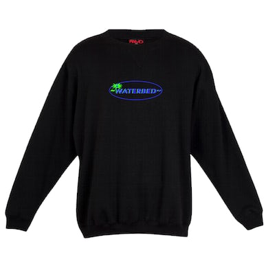 Waterbed / Crew Jumper