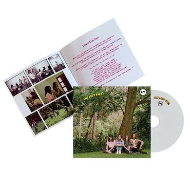 The Lazy Eyes / EP1 CD