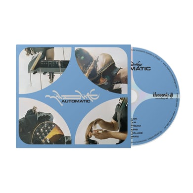 Mildlife / Automatic CD