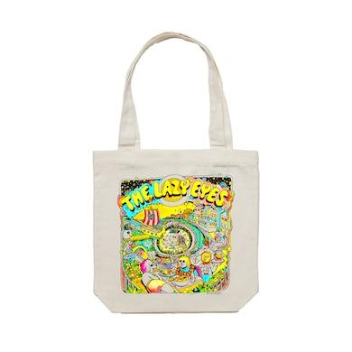 The Lazy Eyes EP 1 Montero /  Tote bag