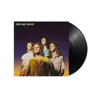 "Spacey Jane / Sunlight 12"" Vinyl"