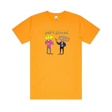 Dope Lemon Skate Art / T-Shirt