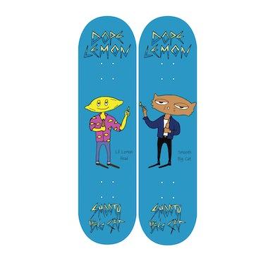 Dope Lemon Lil Skate Bundle