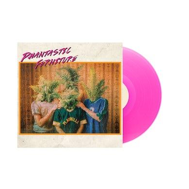 "Pink 12"" Vinyl"