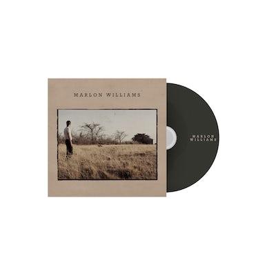 Marlon Williams / 'Self Titled' CD