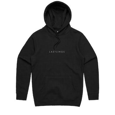 Lastlings Limited Edition 'No Time' / Black Hood