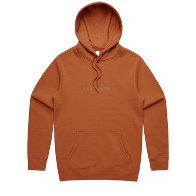 Lastlings Limited Edition 'No Time' / Copper Hood