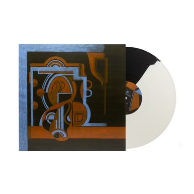 Orb / The Space Between Black & White Limited Edition Vinyl