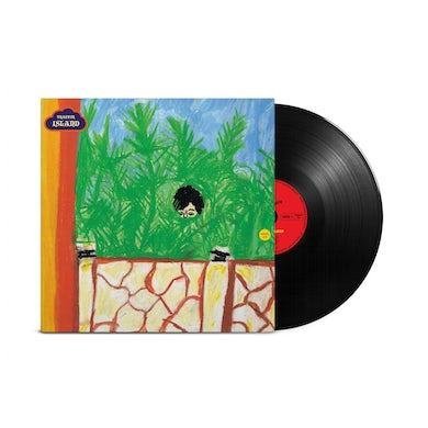 "Traffik Island / Nature Strip 12"" Black Vinyl"