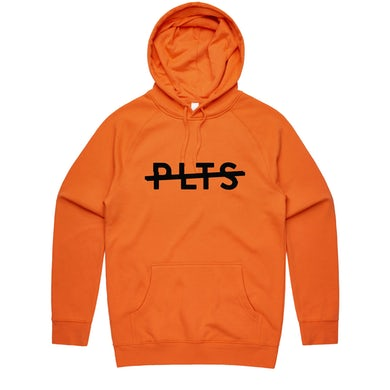 Logo / Orange Hood