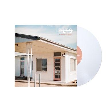 "Lonely Leaves 12"" White Vinyl EP"