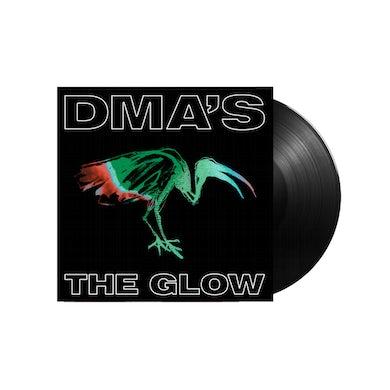 "DMA's / The Glow 12"" Black Vinyl"