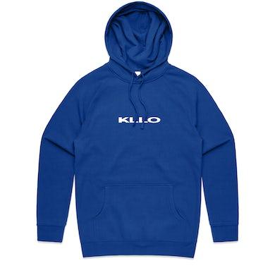 Logo / Blue Hood