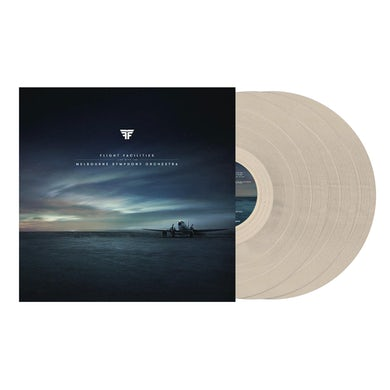 Flight Facilities Live With Melbourne Symphony Orchestra / 3 x LP (Vinyl)