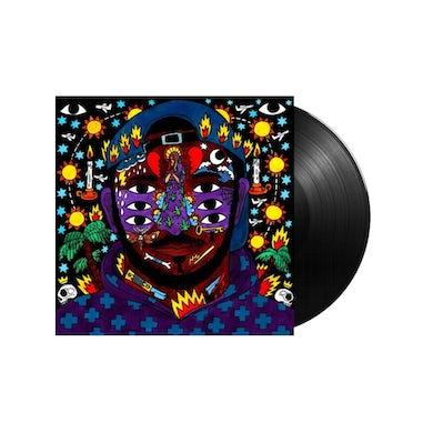 99.9% 2xLP vinyl