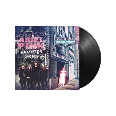Ariel Pink's Haunted Graffiti / Before Today LP Vinyl