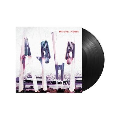Ariel Pink's Haunted Graffiti / Mature Themes LP Vinyl