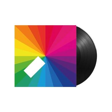 """In Colour 12"""" Vinyl"""