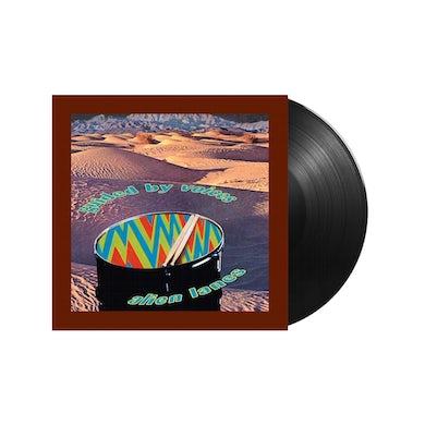 Alien Lanes LP Vinyl